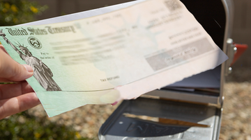 image for The IRS Is Demanding Some Stimulus Checks Get Sent Back To Them