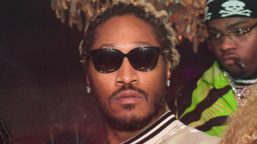Future Sued By Daughter's Mother For Making Threats, Defamation & More