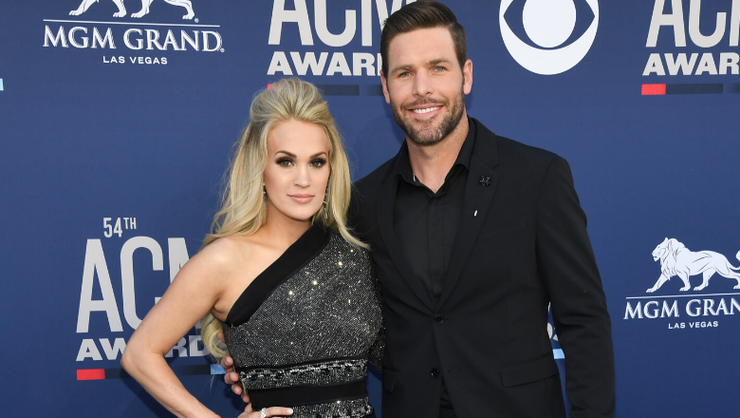 Carrie Underwood And Mike Fisher Capture Tiny Home Intruder In New Video