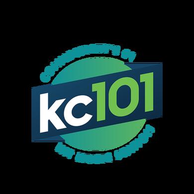 KC101 logo