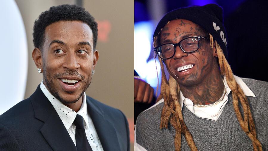 Ludacris & Lil Wayne Team Up On New Track 'Silence Of The Lambs'