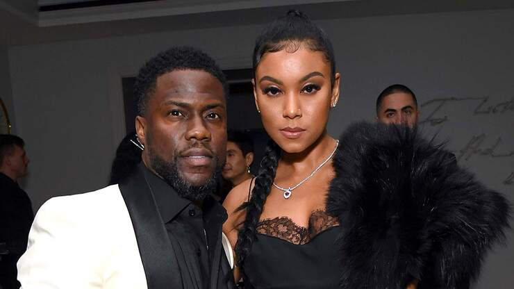 Kevin Hart Opens Up About Him Cheating And Why Eniko Took Him Back | WGCI-FM | The WGCI Morning Show