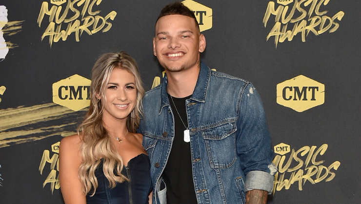 Kane Brown Teases Collaboration With Wife Katelyn