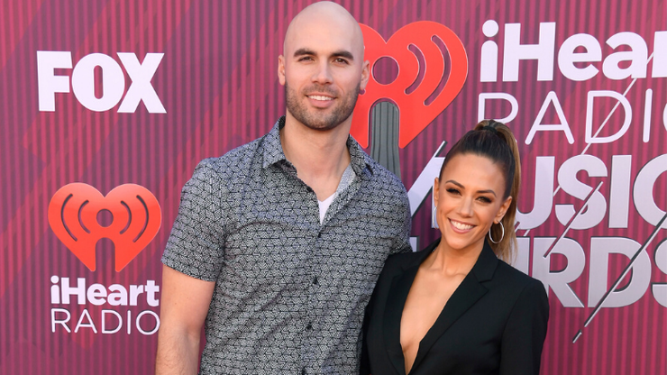 Jana Kramer And Mike Caussin To Release Relationship Self-Help Book | CMT Radio Live + After MidNite