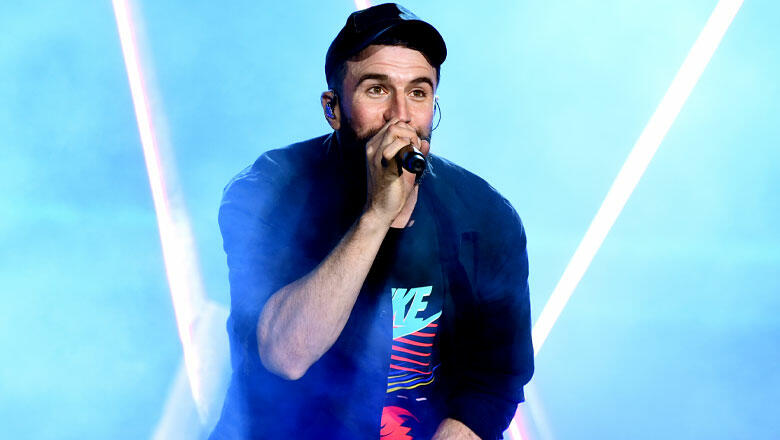 EXCLUSIVE: Sam Hunt Surprised By Fans
