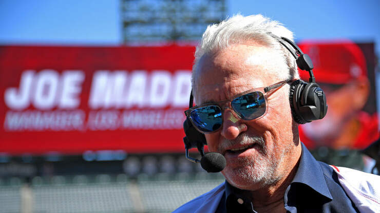 """Bruce Arians Joins Joe Maddon's """"Uncorked"""" To Talk Brady, Trout & MORE!! 