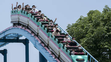 image for The Wall Street Roller Coaster Ride