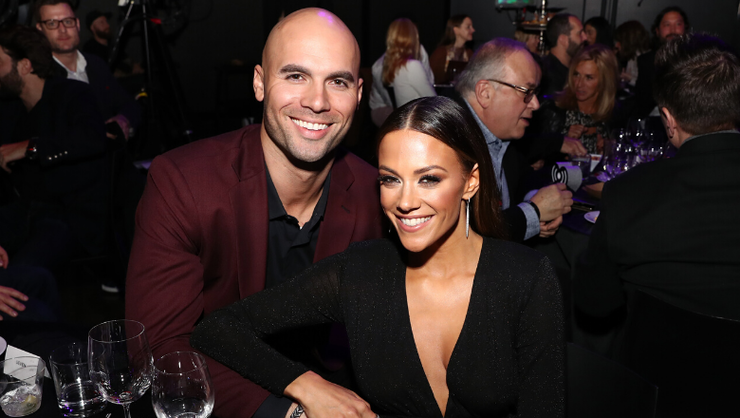 Jana Kramer And Mike Caussin Plan To Tell Their Kids About Cheating Scandal