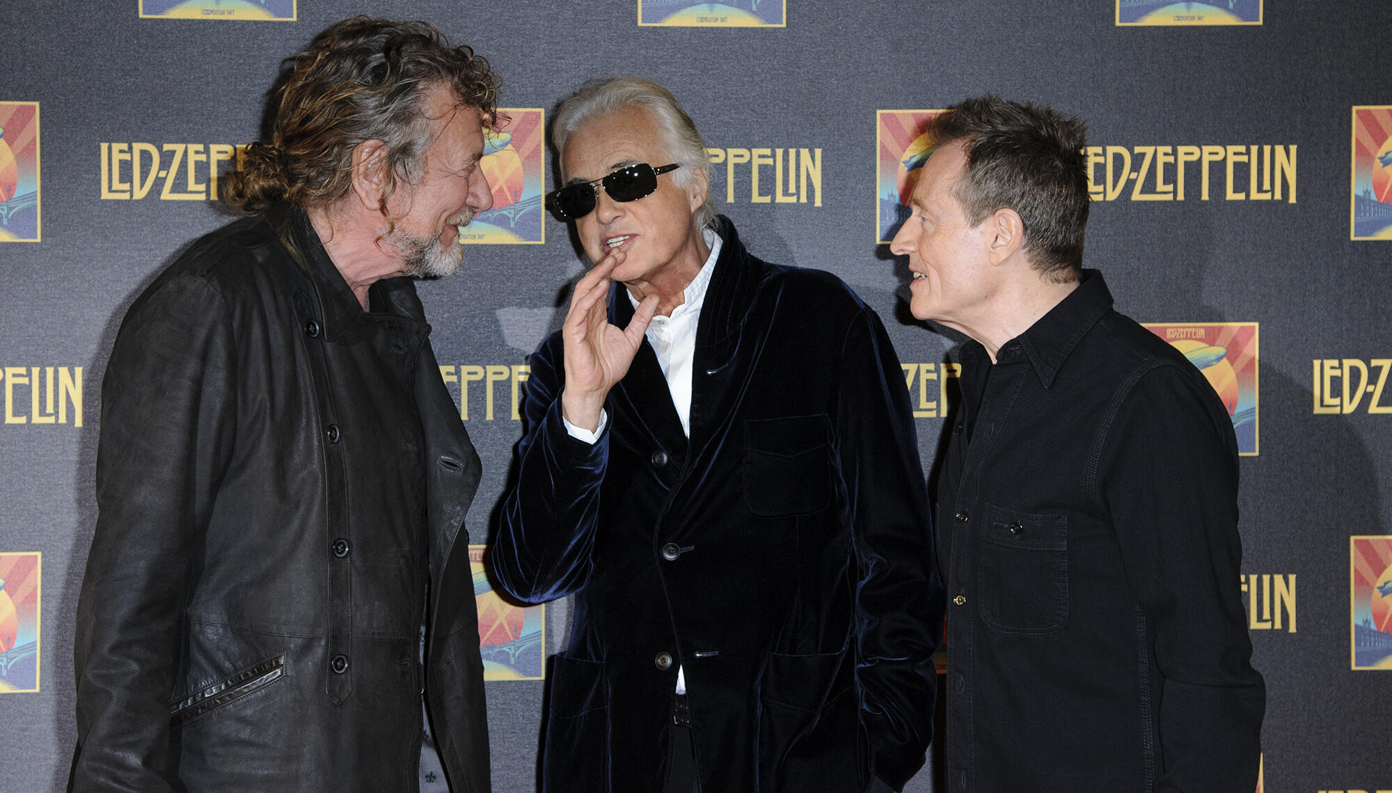 Led Zeppelin Invites Fans To Global 'Celebration Day' Watch Party Saturday