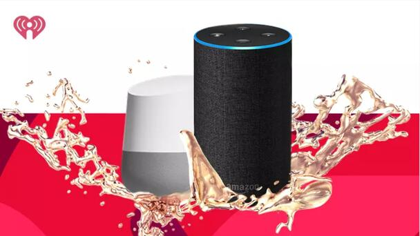 Listen to 97.9 KISS FM on Amazon Alexa and Google Home
