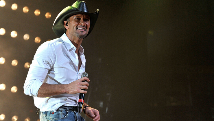 Tim McGraw Hits Home With Emotional 'I Called Mama' Video