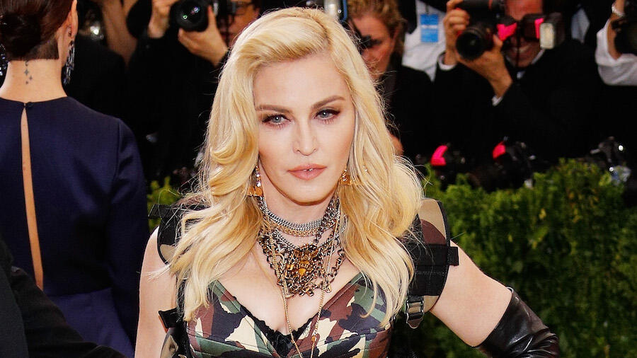Madonna Biopic Is Considering These Two 'Perfect' Actresses For Lead Role