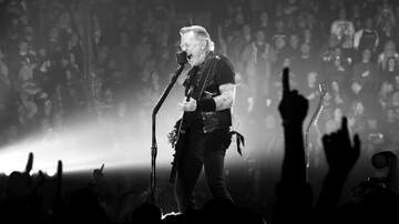 image for 'Sandman' or 'Puppets'? Metallica Asks Fans To Name The Band's Best Song