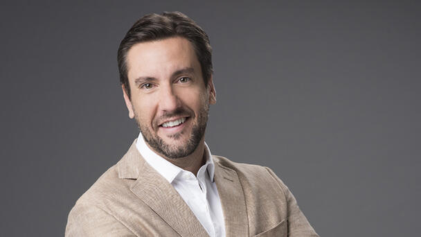 Get The Latest From Clay Travis