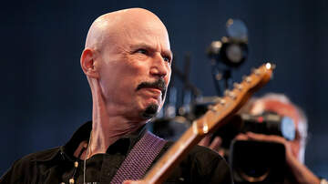 image for Famed Guitarist Bob Kulick Has Died At Age 70