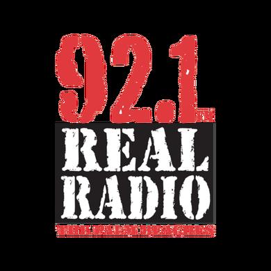 Real Radio 92.1 logo