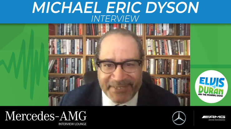 Michael E Dyson Explains Privilege And What You Can Do Next To Help