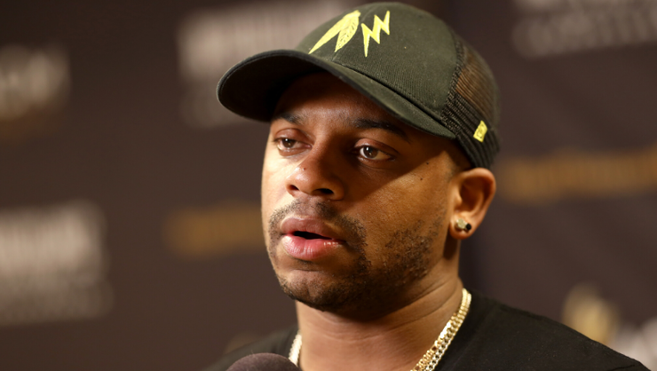 Jimmie Allen: 'Love So Hard That It Suffocates The Hate'