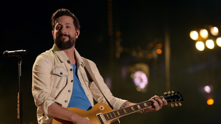 Old Dominion's Matthew Ramsey: 'Focus Your Hearts On Healing'
