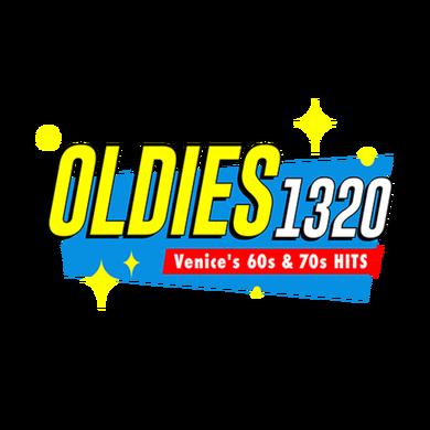 Oldies 1320 logo