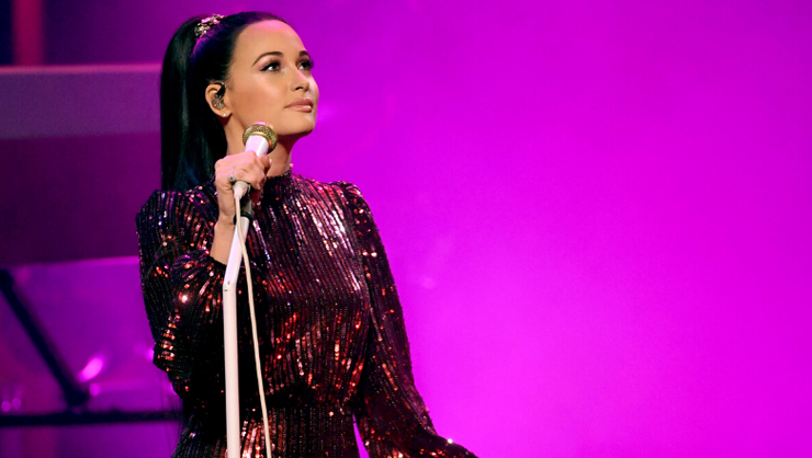 Kacey Musgraves Vows To Break 'Disgusting' Cycle Caused By Racism