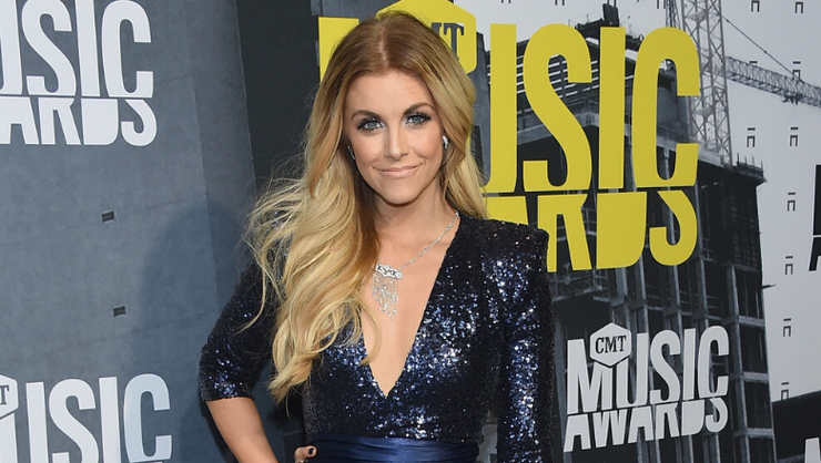 Lindsay Ell On Nashville Protests: 'It Was Such A Beautiful Moment'