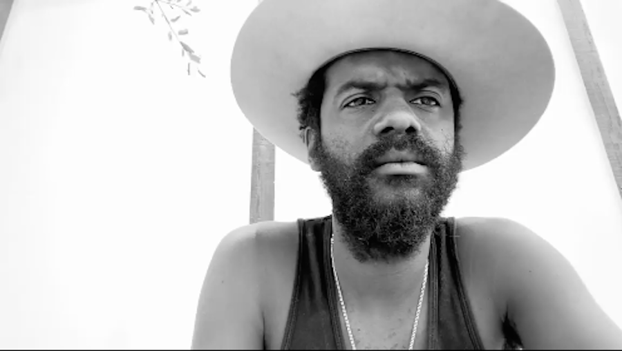 Gary Clark Jr. Shares Powerful Video: 'I Don't Have Any More Words'