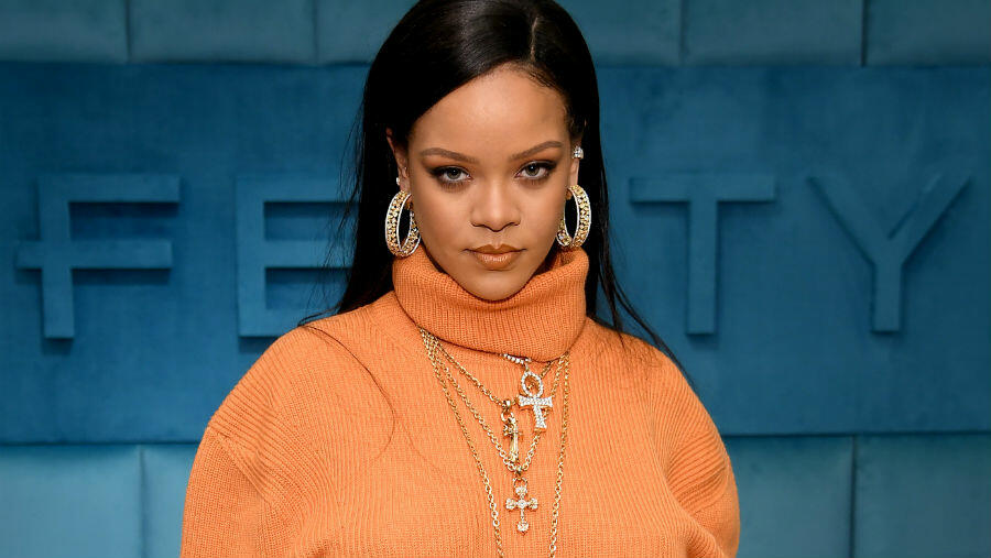 Rihanna Flexes Her Humility When Asked About Joining The Billionaire's Club