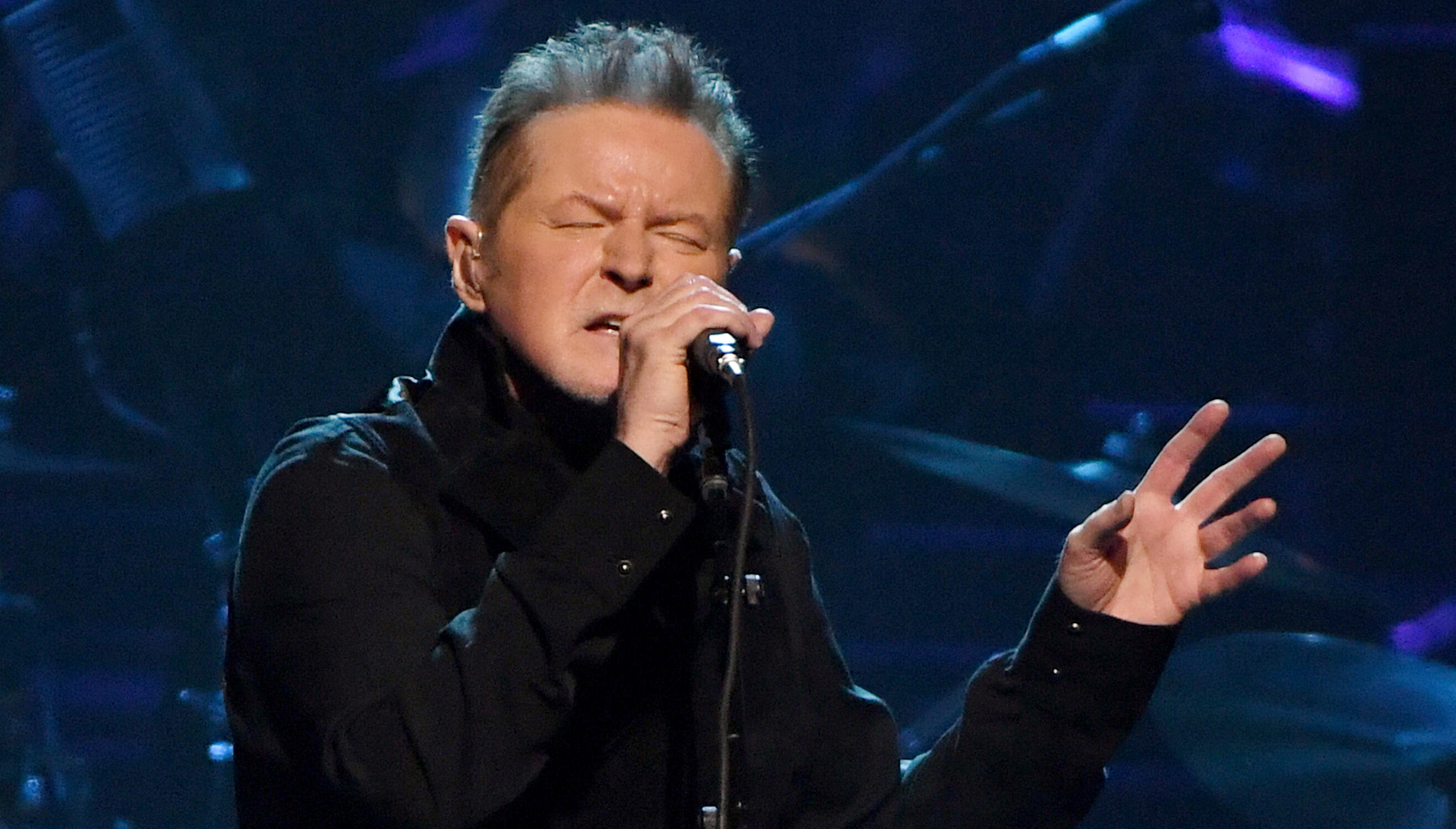 Don Henley Goes After 'Big Tech' In Argument For Changes To Copyright Law