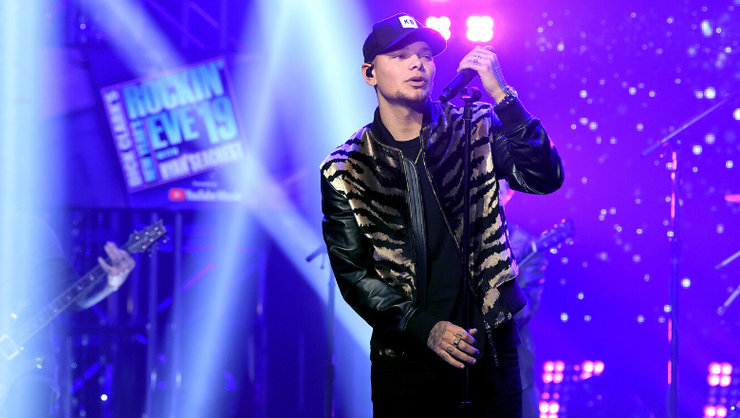 Kane Brown's 'Worldwide Beautiful' Advocates For Equality And Peace
