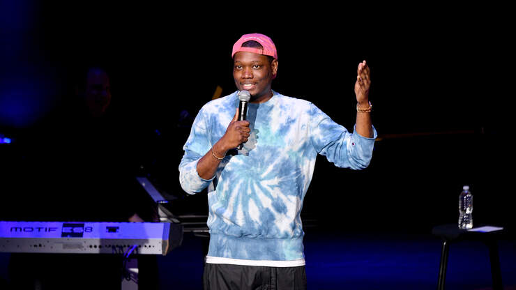 How Michael Che Hopes We Can Grow from the Protests