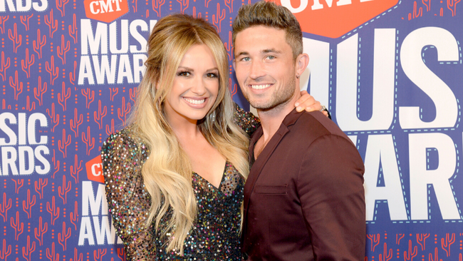 Carly Pearce, Michael Ray, Lee Brice to Perform On The Opry June 6