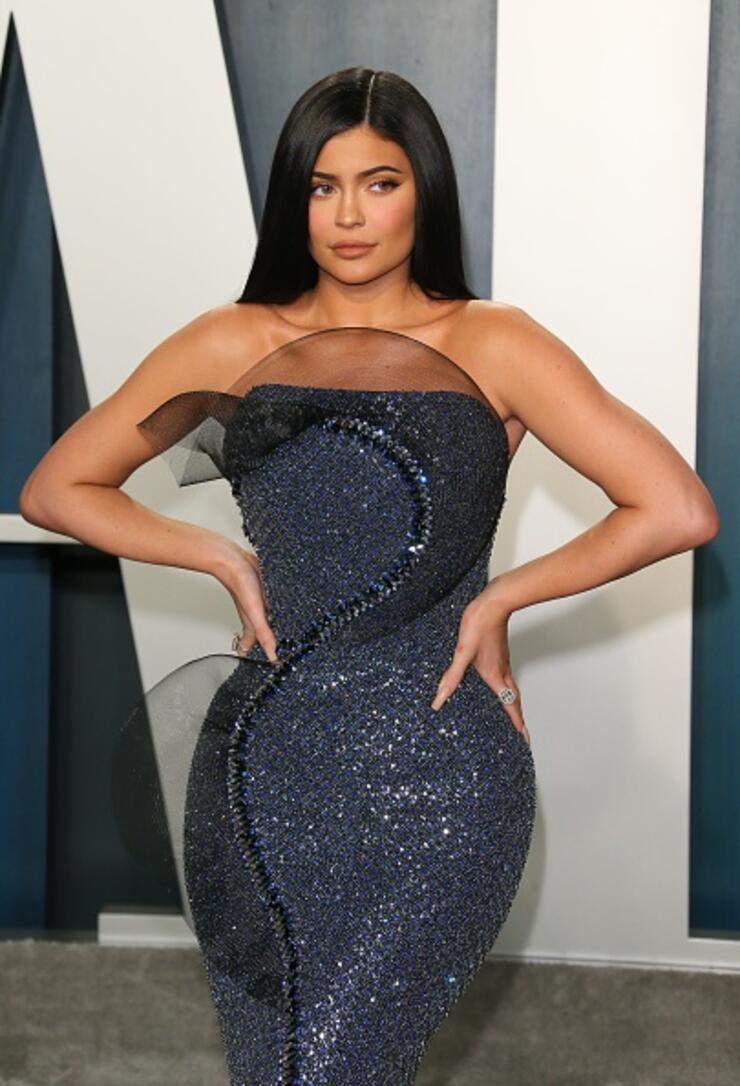 Kylie Jenner Sigue Siendo 1 En Esta Lista De