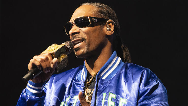 Snoop Dogg says he's 'Definitely' Going to Vote for the First Time in 2020: 'I Can't Stand to See This Punk in Office'