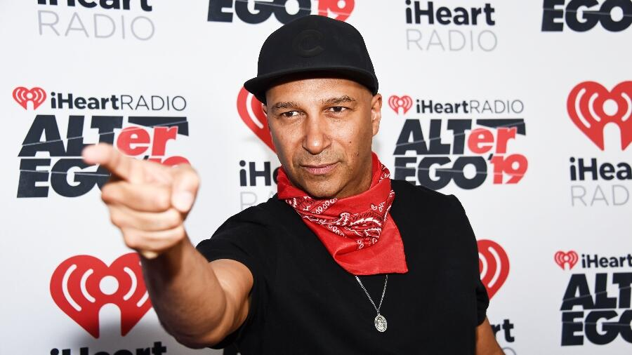 Tom Morello Shuts Down Fan Who Doesn't Want To Hear 'Political BS' In Music
