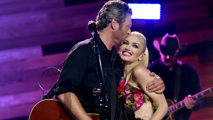 Blake Shelton And Gwen Stefani Want To Get Married After The Pandemic