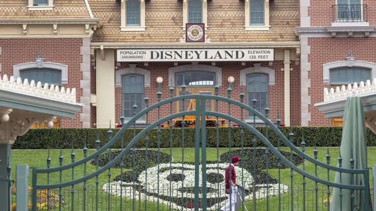 """Open Disneyland"" Rally To Happen on October 17th"