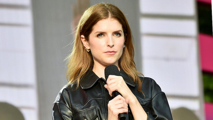 Anna Kendrick Reflects On 'Miserable' Experience Filming 'Twilight'