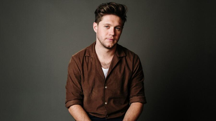 Niall Horan Announces 'Heartbreak Weather' Art Contest With Great Prizes