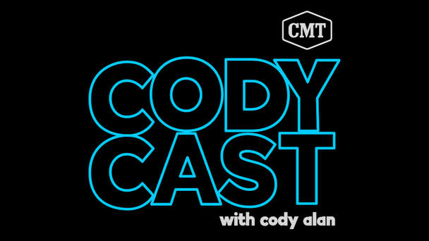 Listen to Cody Cast