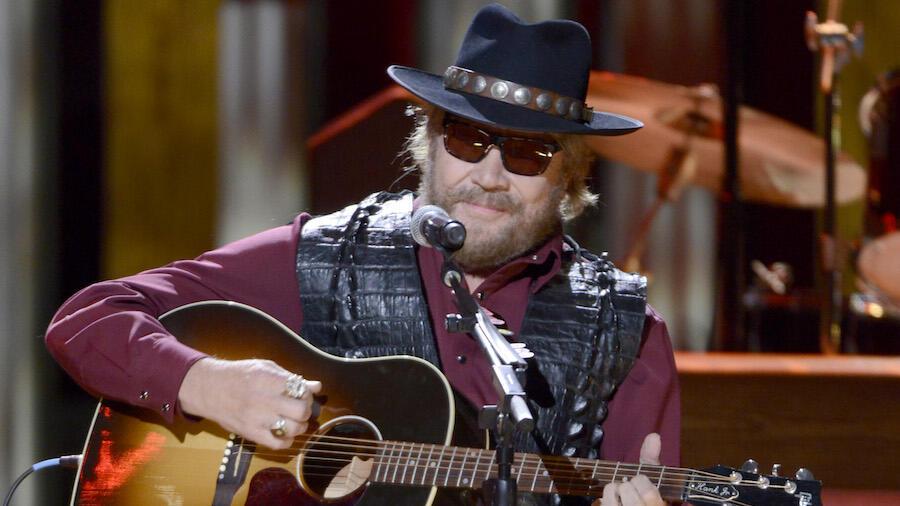 Country Singer Hank Williams Jr.'s Daughter Killed In Car Crash