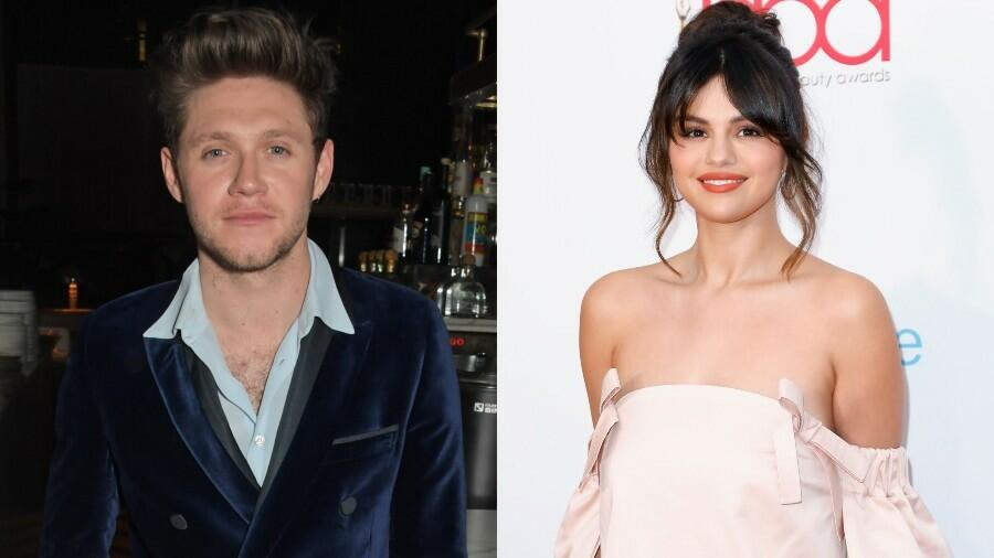 Niall Horan Is 'Ready' to Collaborate with Selena Gomez When She Is
