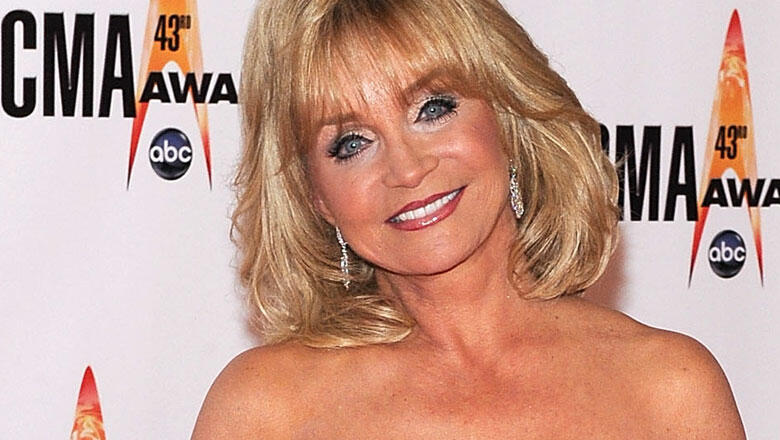 Barbara Mandrell Describes PJ Parties With Patsy Cline