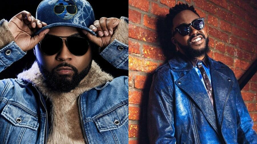 Musiq Soulchild & Raheem DeVaughn Teaming Up For iHeart R&B Concert Series