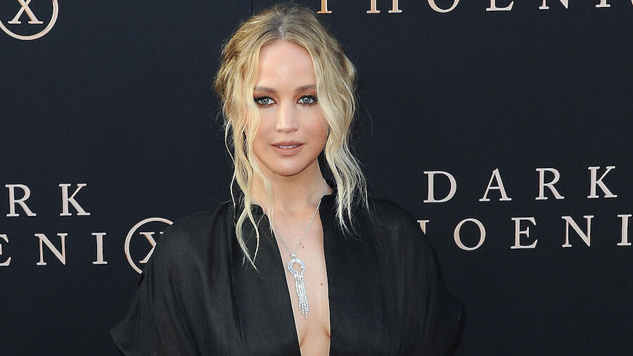 Jennifer Lawrence Joins Twitter With Powerful Statement