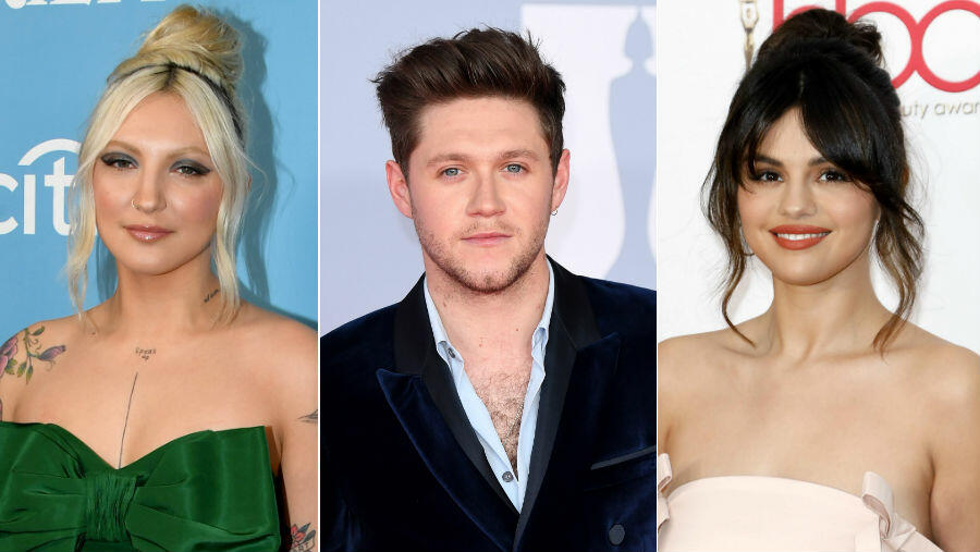 Julia Michaels Wants In On That Potential Niall Horan & Selena Gomez Duet