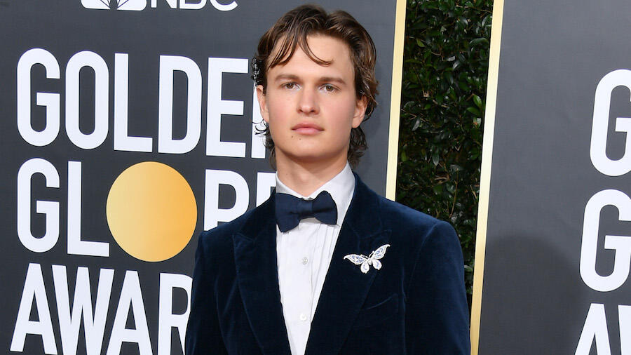 Ansel Elgort Accused Of Sexually Assaulting Underage Girl