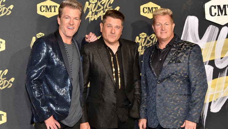 Rascal Flatts Announce New EP, 'How They Remember You'