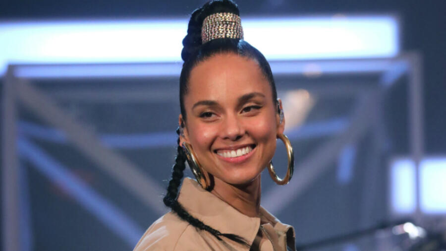 Alicia Keys To Host Nickelodeon's 'Nick News' Black Lives Matter Special