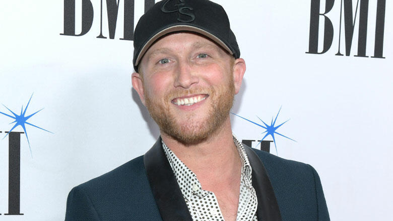 Cole Swindell Shares The 'Down To Earth' Chore He Hates Doing
